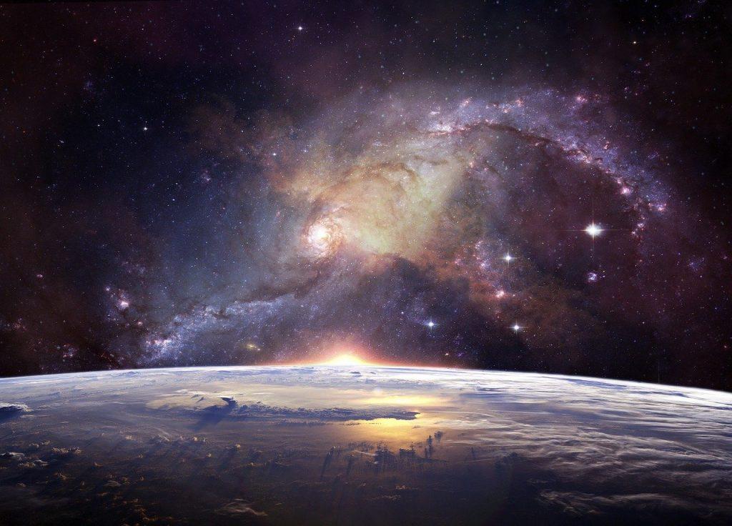 etoiles-galaxie-terre-beauté