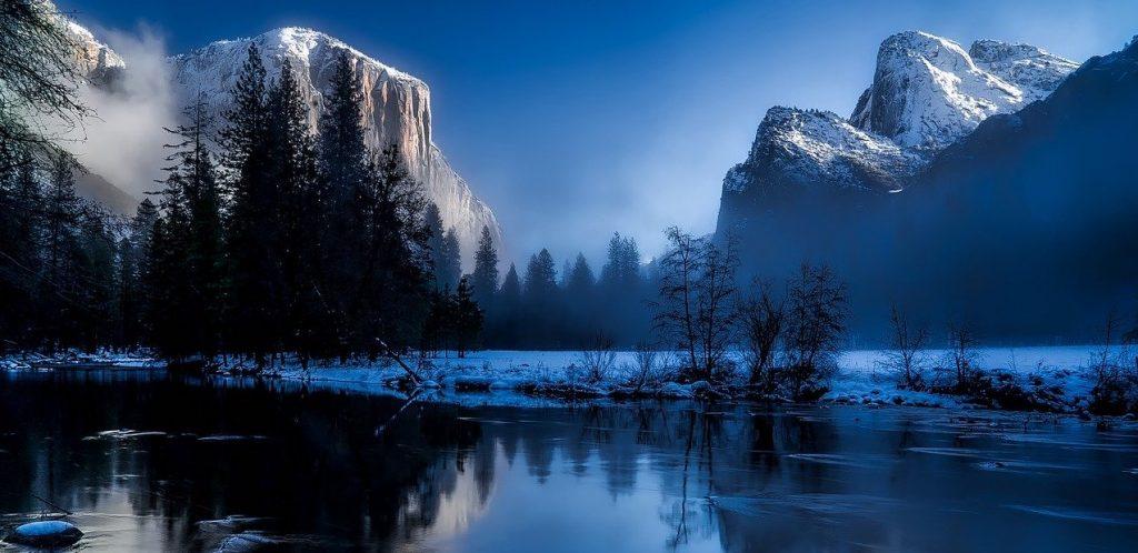 montagne-lac-nature